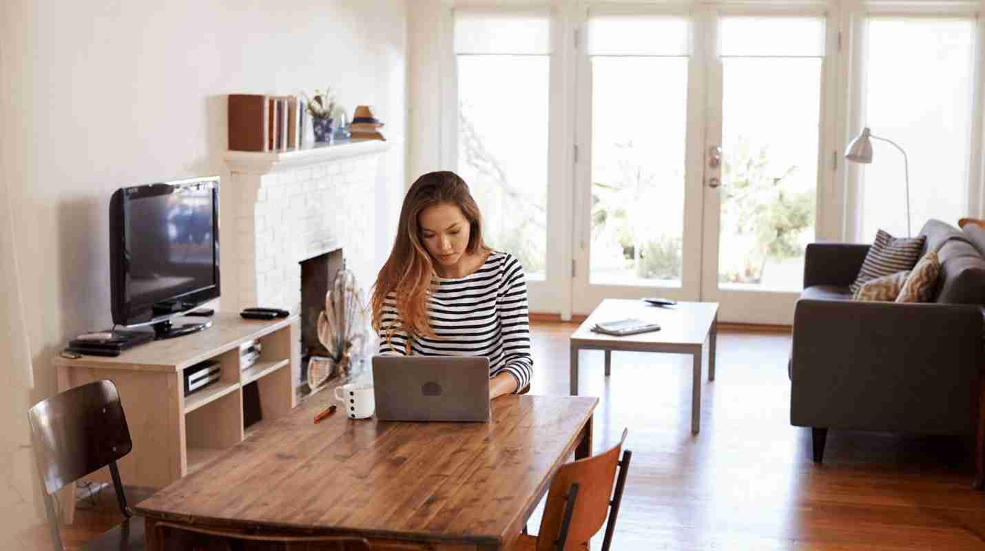 10 Benefits of Remote Working for Employees